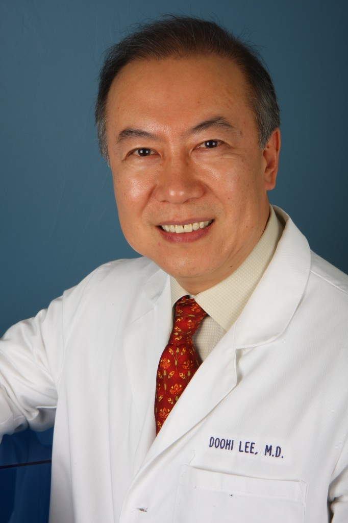 Doohi Lee Md Cell Surgical Network