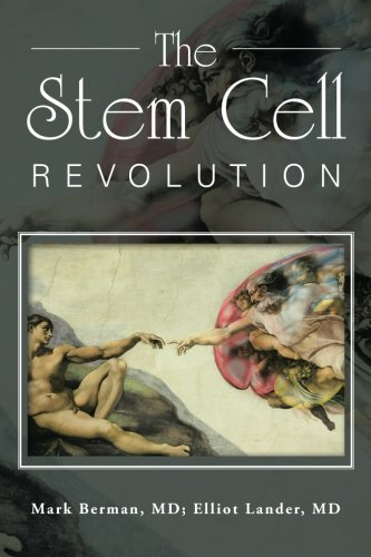 The Stem Cell Revolution BOOK COVER IMAGE